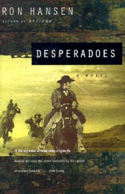 Desperadoes By Hansen, Ron